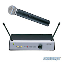 Shure Wireless UT4A