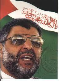 Dr Abdul Aziz Rantisi