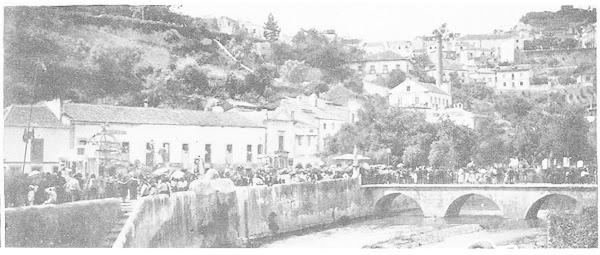 ALENQUER - 1912
