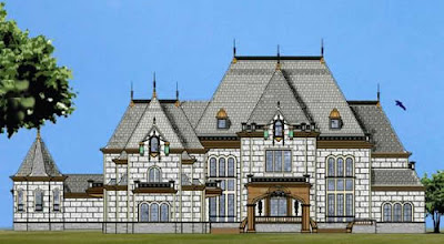 House Modern Home Plans