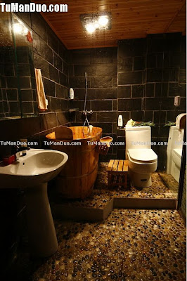 innovation of bathroom Home Decor