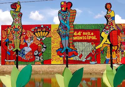 Baile de carnaval 1988 1 - 2 9