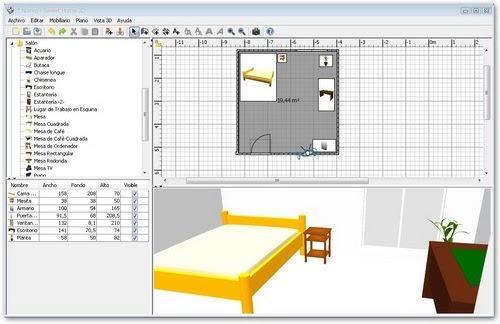 Sweet home 3d software gratis per arredare la nostra for Software arredamento 3d gratis