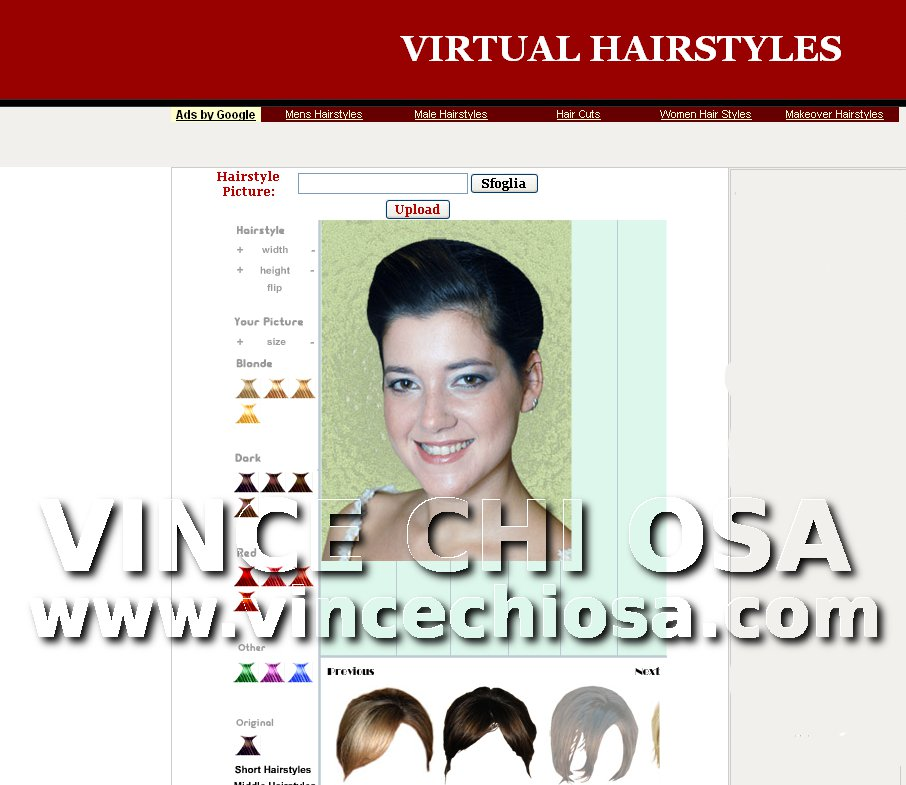 free virtual hairstyles online. free virtual hairstyles.