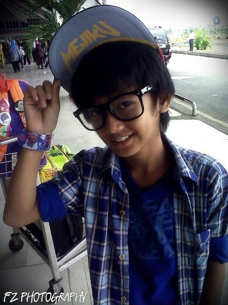 Nama Lengkap :Achmad Fauzy Ardiansyah