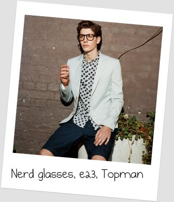 nerd glasses icon. This is a brilliant video that