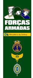 FORÇAS ARMADAS - MINISTÉRIO DA DEFESA