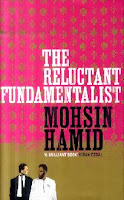 mohsin hamid s the reluctant fundamentalist Mohsin hamid's, the reluctant fundamentalist, follows the story of a high status muslim american named changez as he lives through the hardship of.