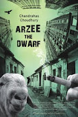 My books: Arzee the Dwarf