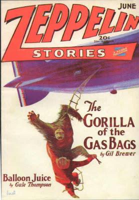Dái del Traje de Gorila 2008