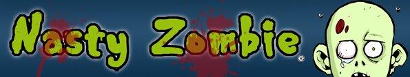 Nasty Zombie
