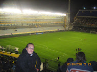 Buenos Aires (estadio de Boca)