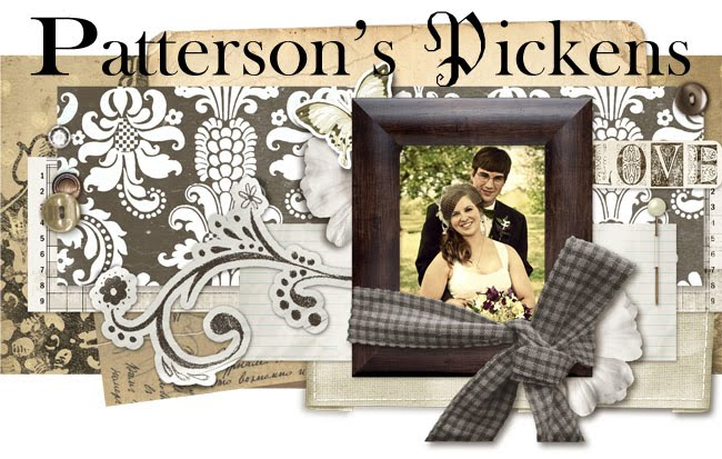 Patterson's Pickens