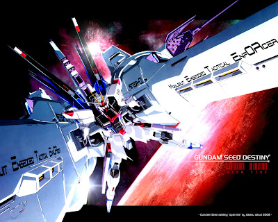 gundam wallpapers. GUNDAM WALLPAPERS FOR GUNDAM