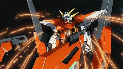 Gundam 00 movie