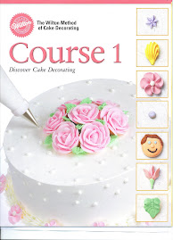 Wilton Method Book 1