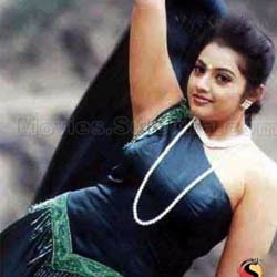 Actress Meena decline divorce news
