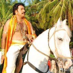 Pazhassi Raja carried by HBO sum of 17 crores!
