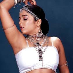 Charmi replaces Vimala in Sevakudu?