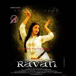 Raj TV bags 'Raavanan'