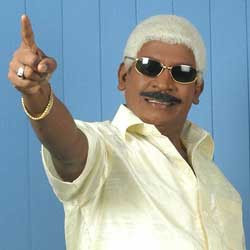 Vadivelu coming to Mollywood