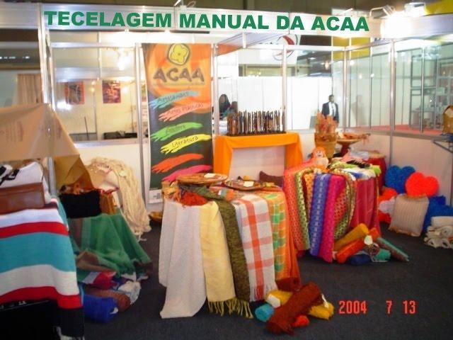 Produtos ACAA