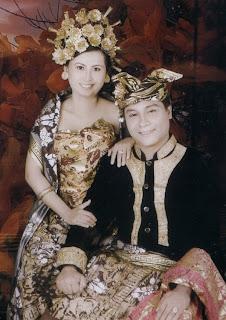 Pawiwahan Suad & Reni
