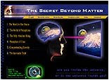The Secret  Beyond Matter.com