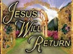 Jesus Will Return.com