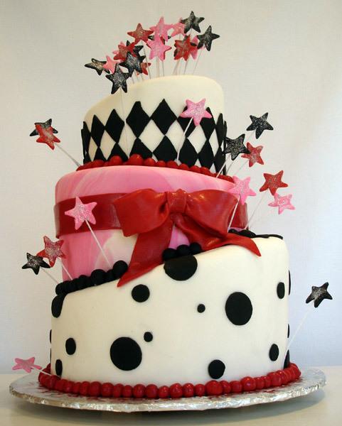 Happy Birth Day Sherwedy Anniversaire%2Bg%C3%A2teau