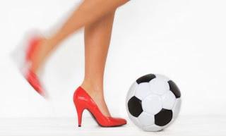 Aurore Taupin Blog Coupe du Monde Oh les Champions
