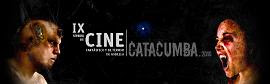 CATACUMBA, IX Setmana de Cinema Fantàstic Terror i Ciència Ficció