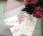 Cat Seto Custom Invitations