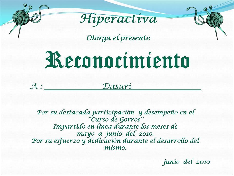 Plantillas para diplomas de reconocimiento - Imagui