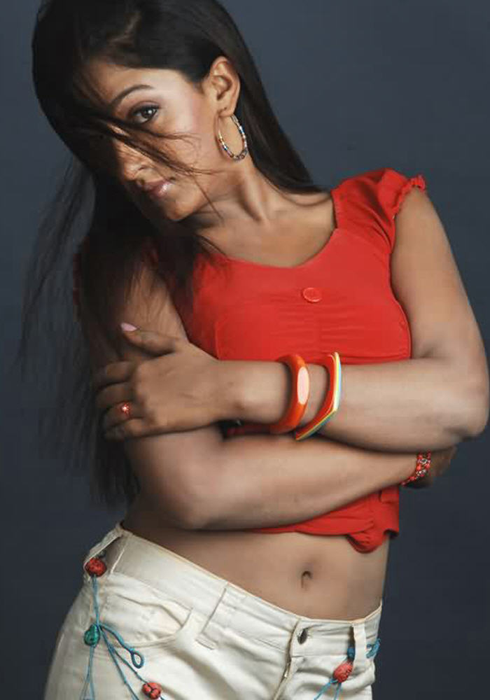 Sheela Kaur Hot Navel Show in Red Dress. Posted by Entertainer Tuesday,