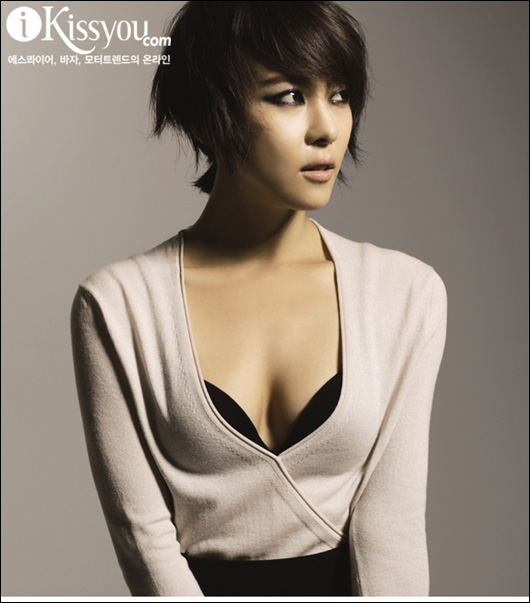 Ha Ji-won - Photos