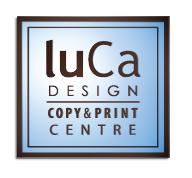 LUCA DESIGN & PRINT