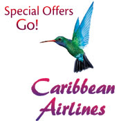 CARRIBEAN AIRLINES