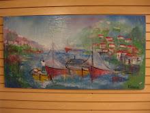 The Harbor by Eliassaini