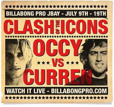Curren x Occy