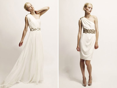 Site Blogspot  Grecian Wedding Dresses on Summer Picnic Wedding  Grecian Glamour