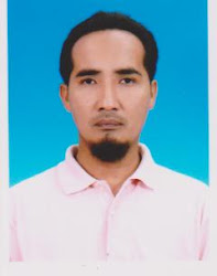 Ahmad Shukri Bin Ismail