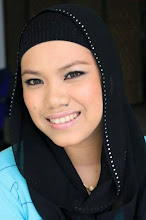 Talent: Siti (makeup by aiN)