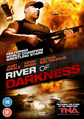 River Of Darkness 2011 Xvid R5 - *BBz*