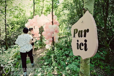 Whimsical Wonderland Forest Wedding Part 2 ~ Elodie and Vianney ~ UK Wedding Blog ~ Whimsical Wonderland Weddings