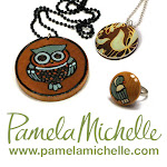 The Pamela Michelle webpage