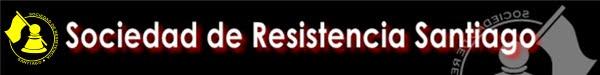 Sociedad de Resistencia Stgo