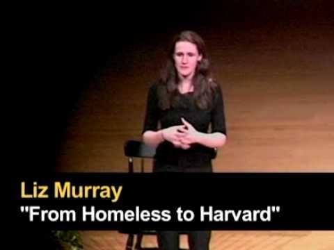 homeless to harvard the liz murray story pdf