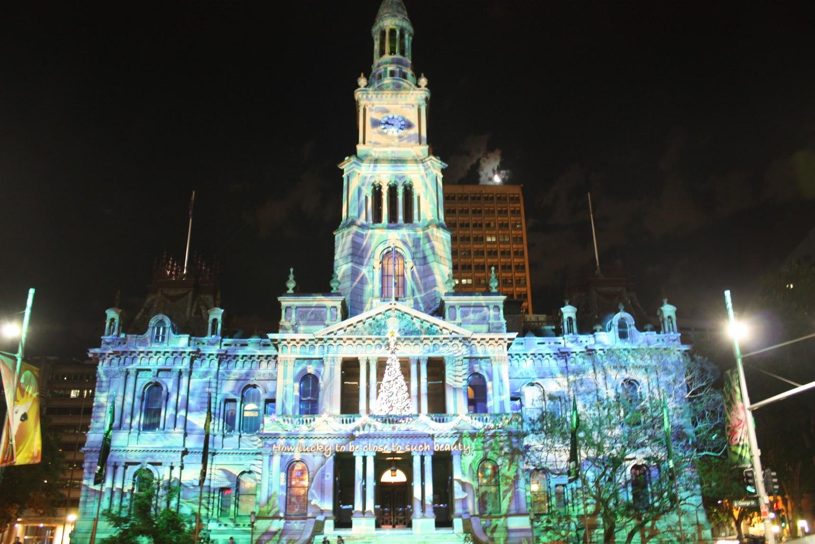 City forex town hall sydney