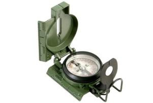 Kompas Magnet